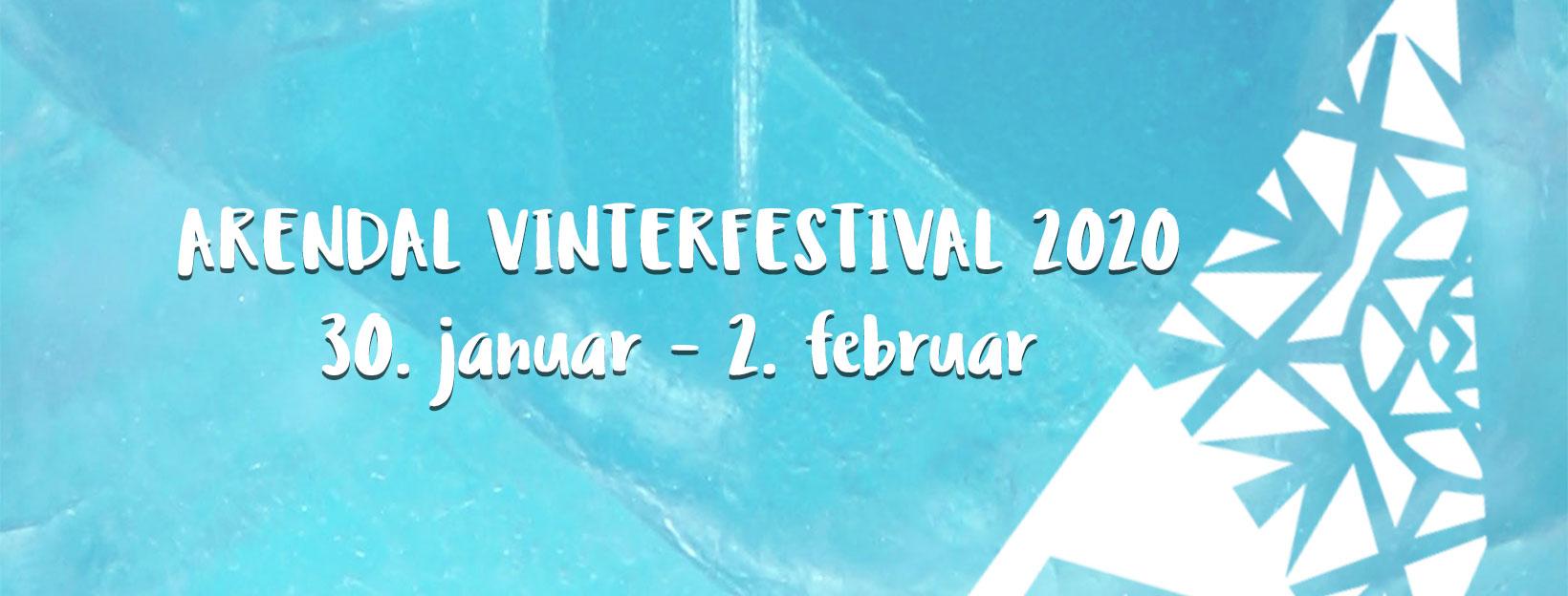 Arendal vinterfestival 2019