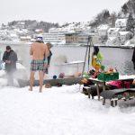 Lør 1/2: Arendal sjøbad, fra klokka 12